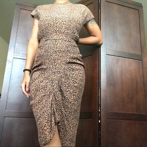 2 for $40 Vintage All That Jazz Dress